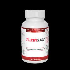 Капсулы для здоровья суставов Flenisan (Фленисан)
