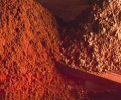 Порошок свиной плазмы, высушенный распылением Vepro 75 PSC