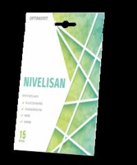 Nivelisan (Нивелисан) - капсулы для суставов