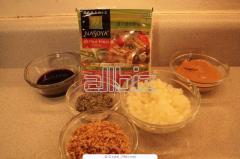 Ингредиенты пищевые, универсальная смесь гидроколлоидов. Куттер-Дон 15. Каррагель Дон