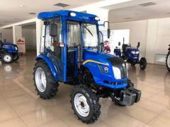 Трактор Dong-Feng 244
