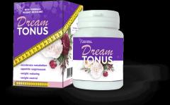 Капсулы для похудения Dream Tonus (Дрим Тонус)