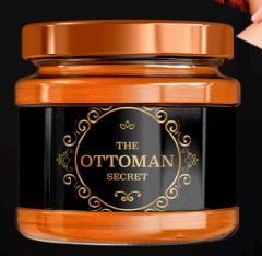 Гель для увеличения члена Ottoman Secret (Оттомен Сикрет)