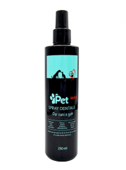 Pet Smile (Smile Pet) - dental spray for pets