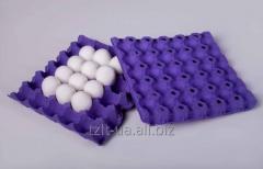Лотки для яиц CARGO ТОР ТА (защитная кришка)
