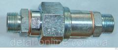 3057-4616320 устройство запорное на резьбе...