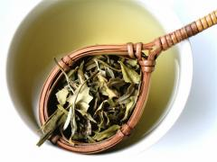 "Aromatic sticks ""White tea and figs"""