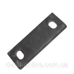 3518050-14249 Пластина трения головки ножа...