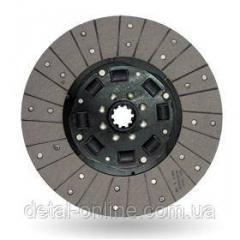 75-1604040 диск ведомый