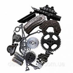 406-3906625 Полный ремкомплект ГРМ двигатели 405,