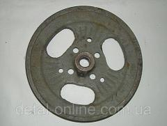 Шкив 54-10014А зернового шнека (Нива)