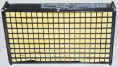 80-8104070 Фильтр кабины отопителя (К-401)