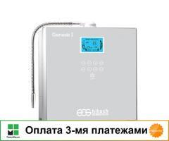 Ионизатор воды Genesis I c 5-ю титано-платиновыми