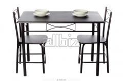 Мебель кухонная домашняя пластиковая, Мебель,