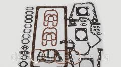 Комплект прокладок двигатель .Д-144