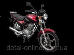 Мотоцикл LIFAN LF150-13 150 кубов.