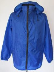 Windbreaker. Windbreaker jacket (cornflower-blue,