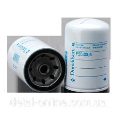Фильтр топливный P553004 Donaldson (84557099;