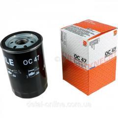 OC 47 фильтр масляный Mahle