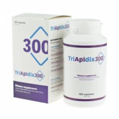 Triapidix300 (Триапидикс 300) - капсулы для похудения