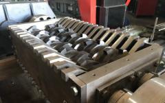 Изготовление производственных шредеров