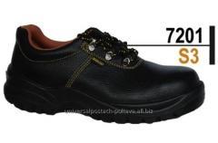 Туфлі робочі 7201Mg, 37-48 розмір S3