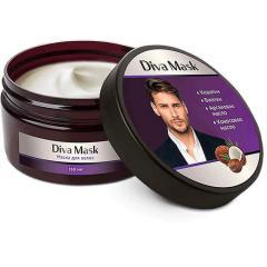 Diva Mask (Дива Маск) — маска от выпадения волос у мужчин