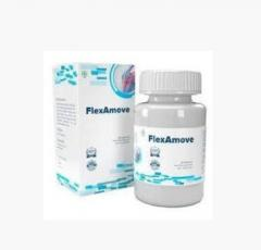 Flexamove (Флексамув) — капсулы для суставов
