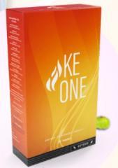Ke One (Ке Ван) — капсулы для похудения