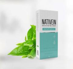 Nativein (Нейтивен) — крем от варикоза