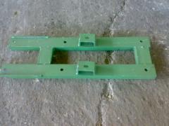 Frame KNF 01,180 for horizontal belt gear