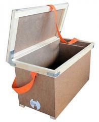 Ящик на 6-ть рамок «Рут»