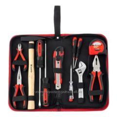Набор ручного инструмента электрика Matrix 12