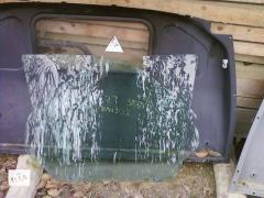 Стекло передней двери для Volkswagen T5 Caravella