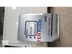 Дверь боковая сдвижная для Volkswagen Caddy