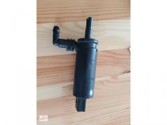 3B7955681 Б/у моторчик омывателя фар для