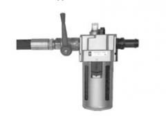 Устройство для очистки труб СТОК-100
