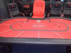 Tables for casino