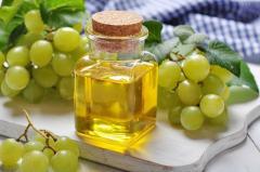 Масло виноградной косточки NATURA-TEC GRAPESEED