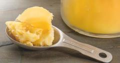 Смесь растительных жиров Баттер масла NATURA