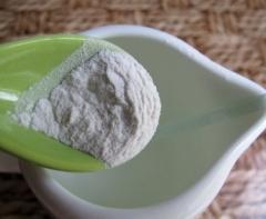 Коньяк маннан (Konjak Gum)