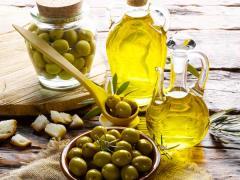 Масло оливки NATURA-TEC OLIVE REFINED
