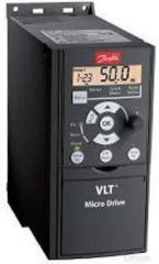 Преобразователь частоты 18,5кВт Вх:3-ф/380В