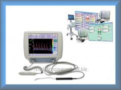Флоуметр (допплер) DVM-4500 Hadeco