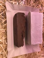 Натуральное Шоколадное масло тм Паоло 200г без