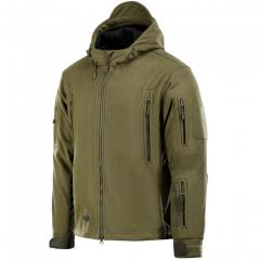 M-Tac куртка флисовая Windblock Division...