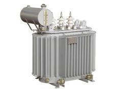Transformer oil power TM-630/6 or 10/0,4