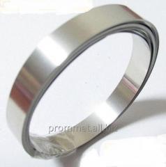 Полоса 47НД никель лента 1х45мм