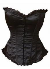 Corsets are female