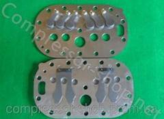Клапанная доска (плита) Copeland 8SK,D6SK